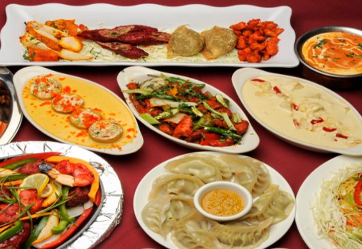 Kumari Restaurant & Bar in Baltimore, MD at Restaurant.com