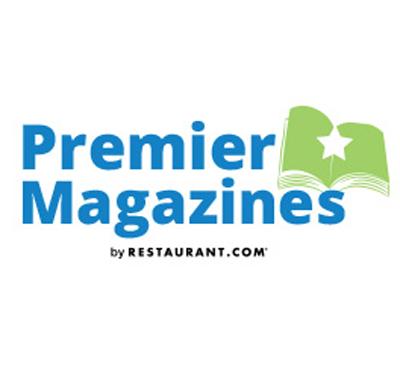 Premier Magazines Logo