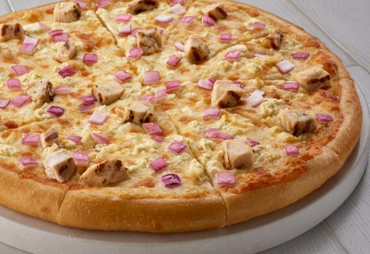 Jet's Pizza in Buffalo, NY at Restaurant.com