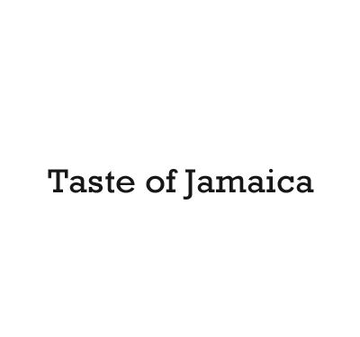 Taste of Jamaica Logo
