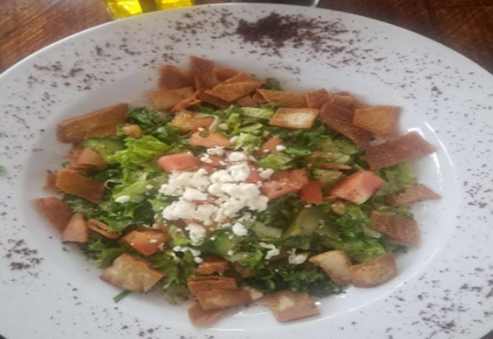 Shahrazad Cafe in New Orleans, LA at Restaurant.com