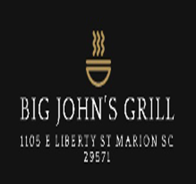 Big Johns Grill Logo