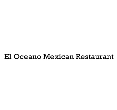 $25 Gift Certificate For $10 or $15 for $6 at El Oceano Mexican Restaurant.