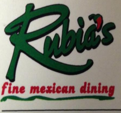 Rubias Fine Mexican Dining Logo