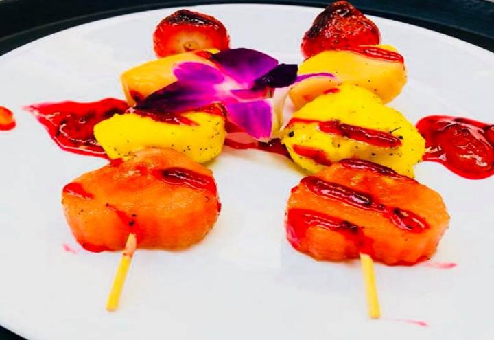 Mangoes Indian Cuisine in Santa Clara, CA at Restaurant.com