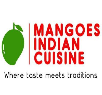 Mangoes Indian Cuisine Logo