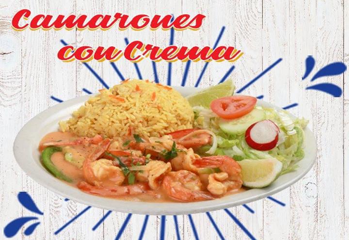 Los Guanacos in Houston, TX at Restaurant.com