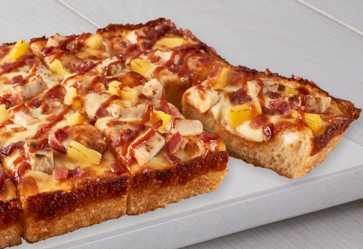 Jet's Pizza in Flower Mound, TX at Restaurant.com