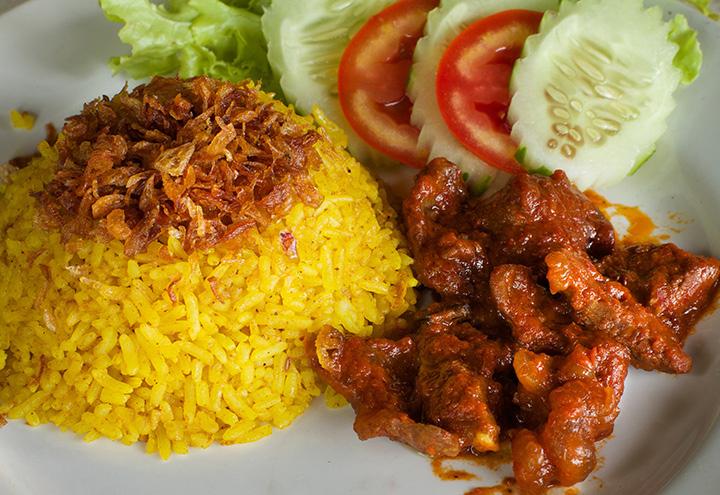 Nigerian Kitchen in Chicago, IL at Restaurant.com