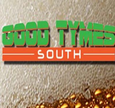 Good Tymes South Logo