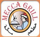 Mecca Grill Logo