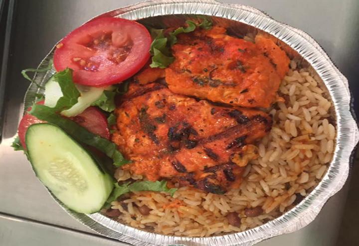 Radiance Restaurant in Brooklyn, NY at Restaurant.com