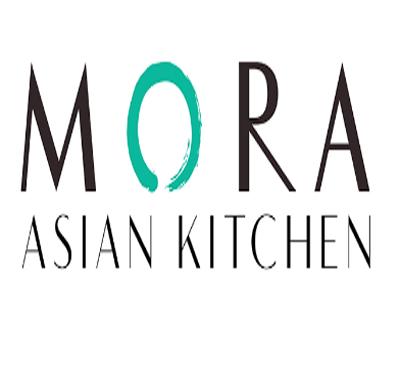 Mora Asian Kitchen Logo