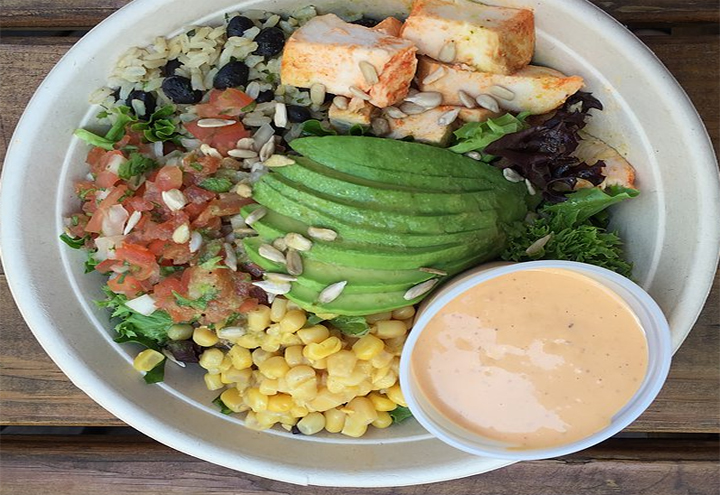 Miami Fresh Cafe in Miami, FL at Restaurant.com