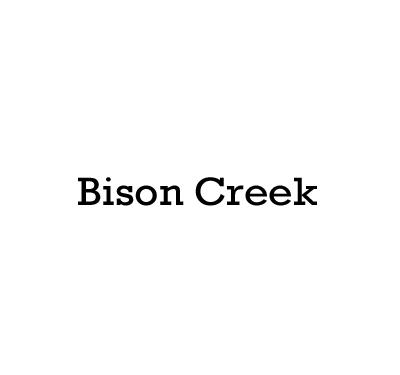 Bison Creek Bar And Dining Logo
