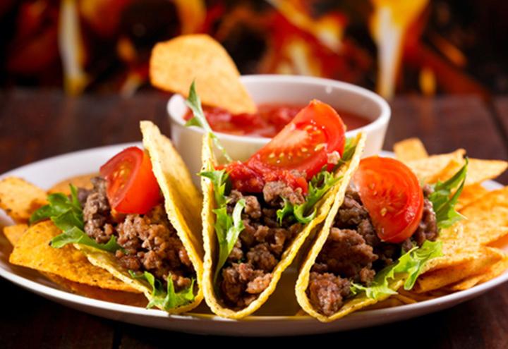 El Campanas tacos in Austin, TX at Restaurant.com