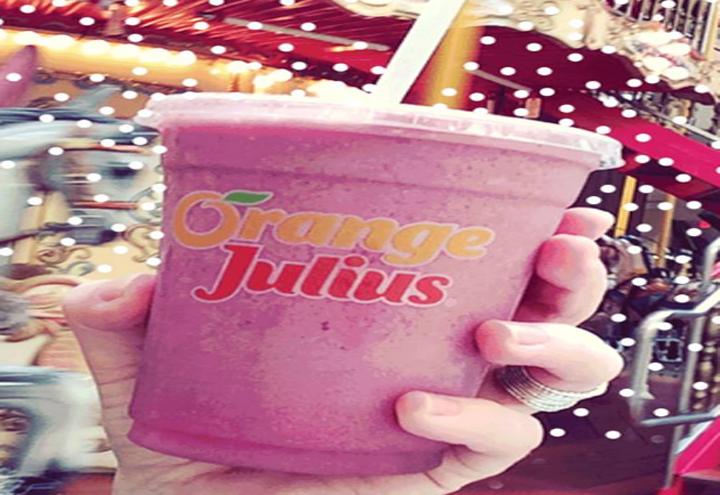 Dairy Queen Orange Julius in Minneapolis, MN at Restaurant.com