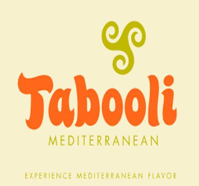 Tabooli Mediterranean Logo