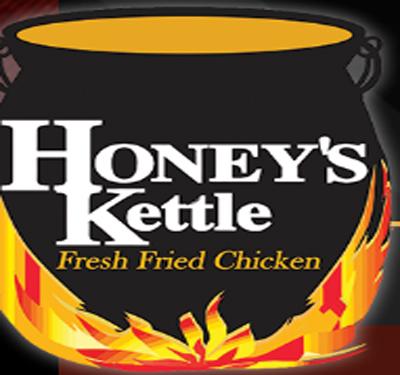 Honey's Kettle Fried Chicken Logo