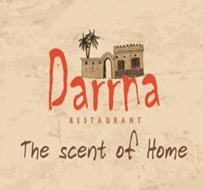 Darrna Restaurant Logo