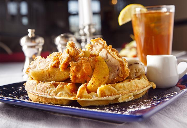 Doc's Waffle House & Soul Food in Newark, NJ at Restaurant.com