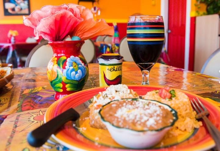 Belinda's Familia Mexican Restaurant in Spring Valley, CA at Restaurant.com