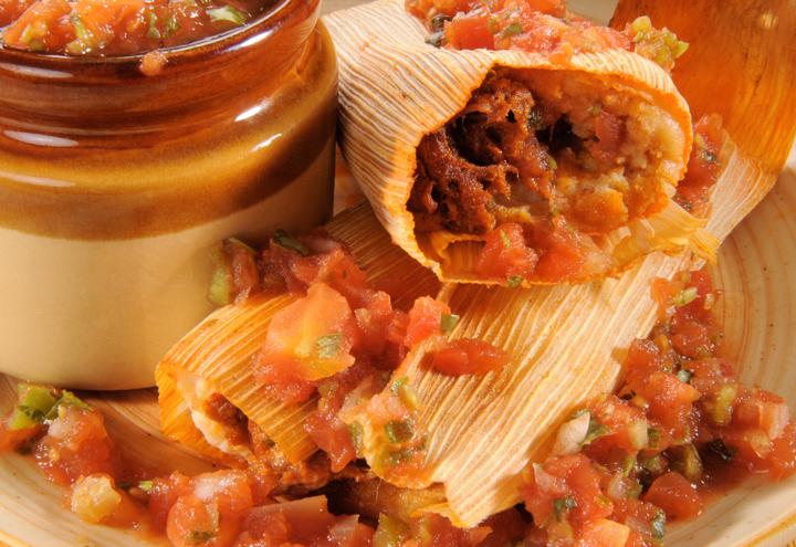 Quesadillas Jajaja in Los Angeles, CA at Restaurant.com