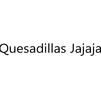 Quesadillas Jajaja Logo