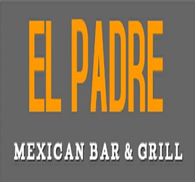 El Padre Mexican Bar & Grill Logo