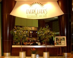 Everglades Restaurant at Rosen Centre Hotel in Orlando, FL at Restaurant.com