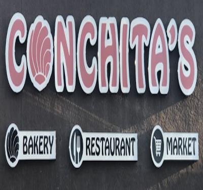 Conchitas Bakery Restaurant and Market Logo