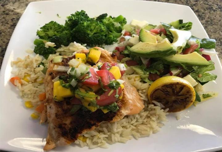 Casa Linda Salvadorian Cuisine in Dallas, TX at Restaurant.com
