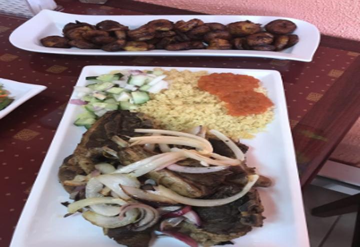 Nafisa's Kitchen in Philadelphia, PA at Restaurant.com