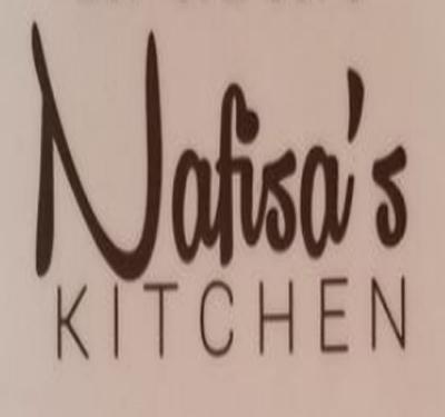 Nafisa's Kitchen Logo
