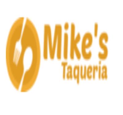 Mike Taqueria Logo