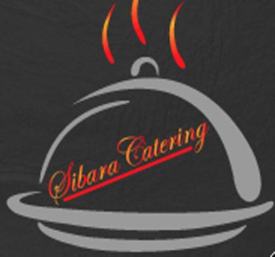 Sibara Catering and Cafe Logo