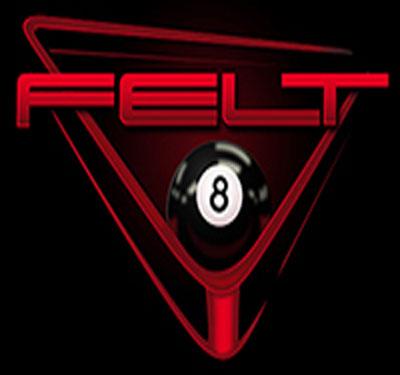 Felt Bar Logo