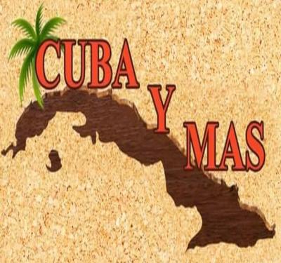 Cuba Y Mas Logo