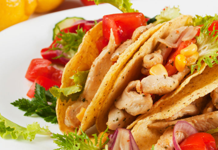 S Y L Las Hermanas Mexican Food in San Diego, CA at Restaurant.com