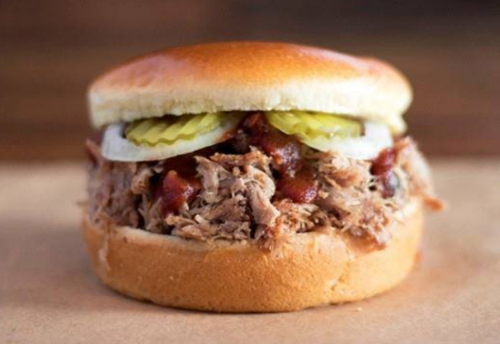 Dickey's Barbecue Pit in Mabank, TX at Restaurant.com