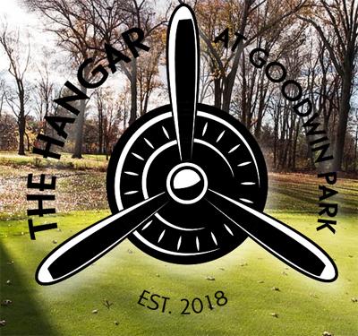 The Hangar At Goodwin Park Logo