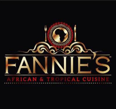 Fannie's African Cuisine Logo