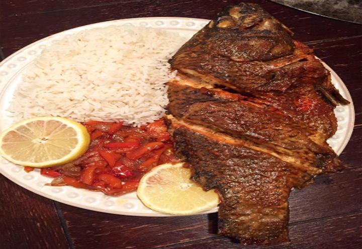 Fannie's African Cuisine in Kansas City, MO at Restaurant.com