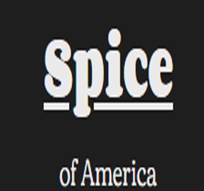 Spice of America Logo