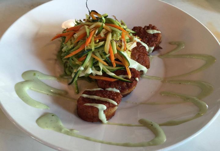 At The Deck in Newport, RI at Restaurant.com