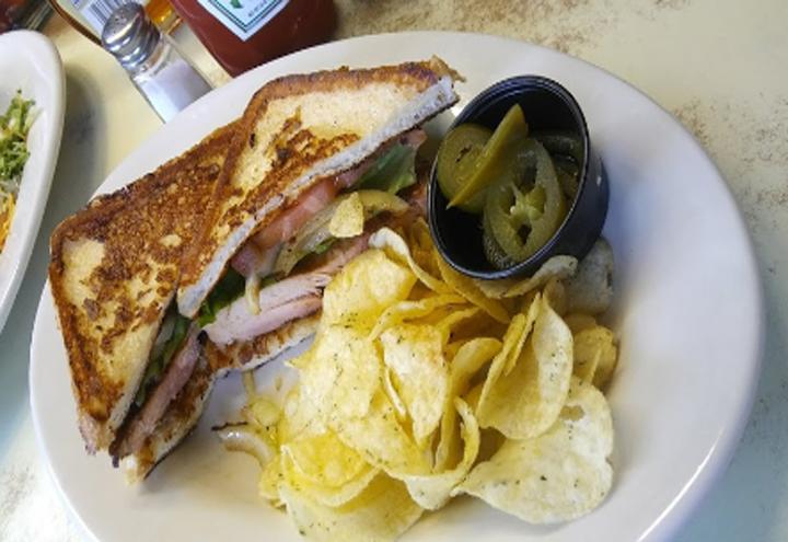 GG's Barbacoa Cafe Breakfast Omelettes and Sandwich in Kansas City, KS at Restaurant.com