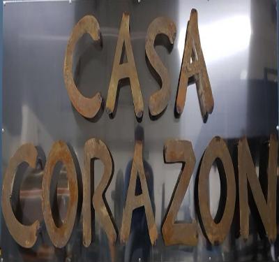 Casa Corazon Restaurant Logo