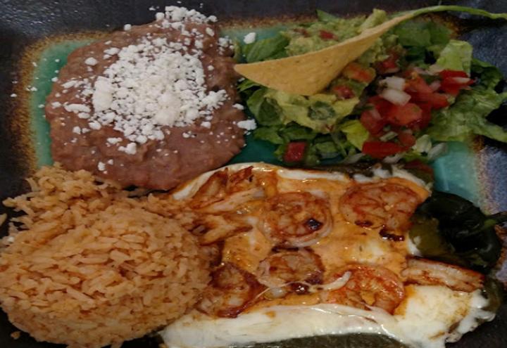Carmelitas's Mexican Food in Oak View, CA at Restaurant.com