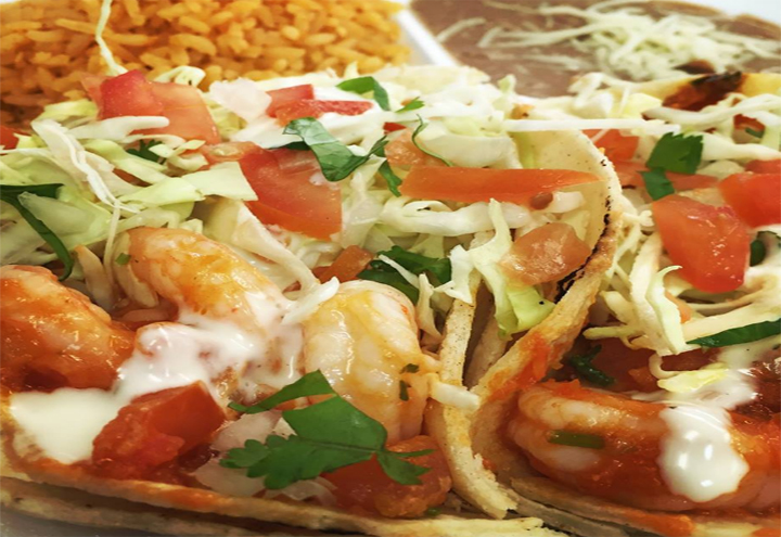 Fresco Mexican Grill in Bakersfield, CA at Restaurant.com