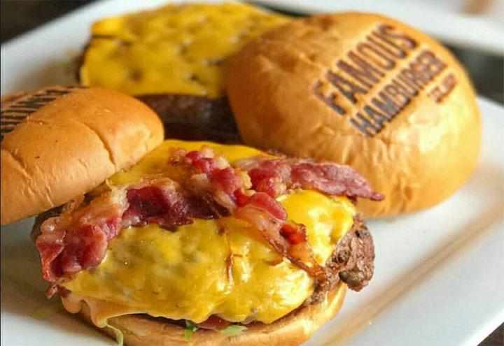 Famous Hamburger in Canton, MI at Restaurant.com